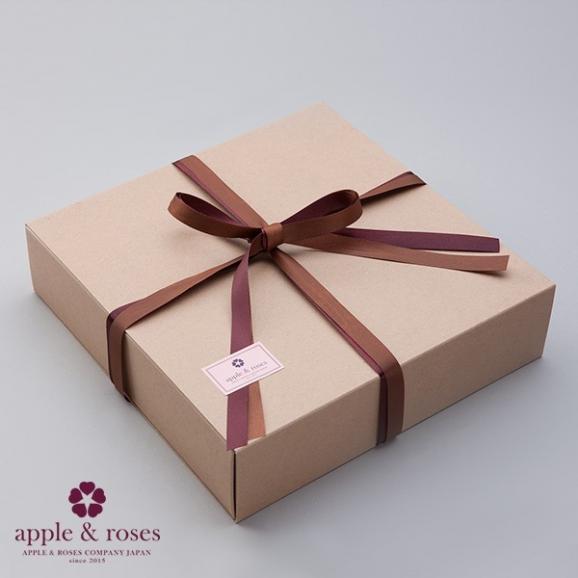 アップル&ローゼスタルト ブーケ Lサイズ02