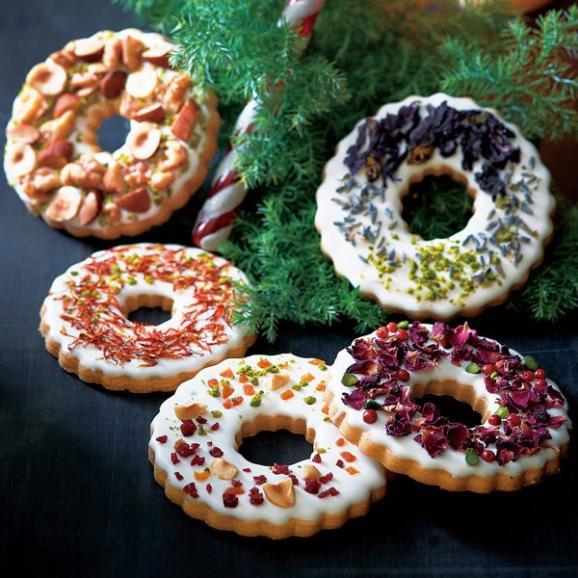 オーナメントクッキー 5枚入り01