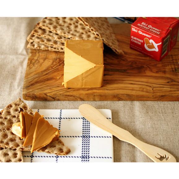 スキクイーン ゴートチーズ【約250g】02
