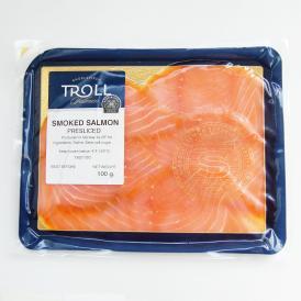 ノルウェーから直輸入。無添加・保存料不使用でこんなに美味しい!