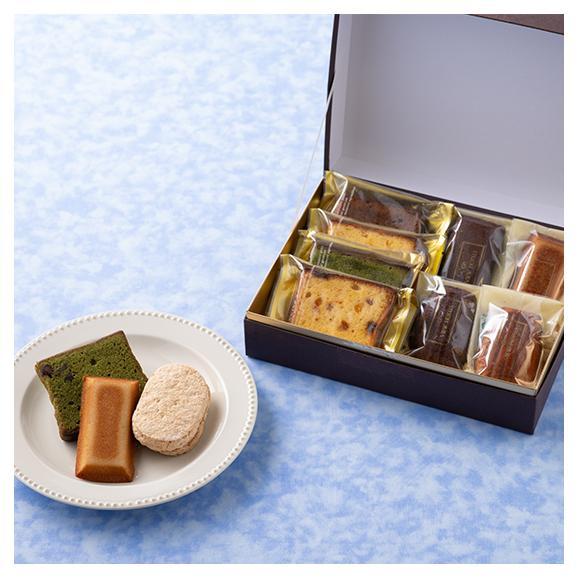 浅草ビューホテルメイド焼き菓子(8個入)01