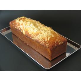 ゆずケーキ・藻塩ケーキセット