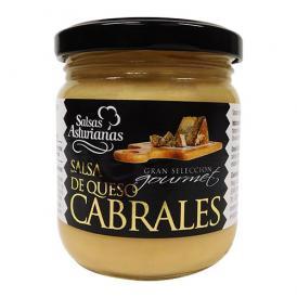 カブラレス チーズソース