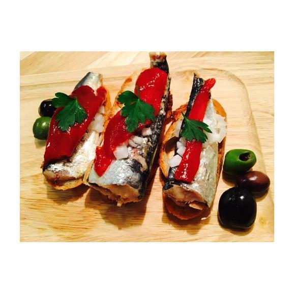 スペイン産赤ピーマンのキャラメルソース煮02