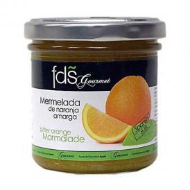 スペイン産ビター オレンジ ママレード