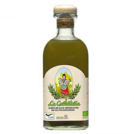 ラ カストリレーニャ エキストラバージンオリーブオイル 1000ml瓶