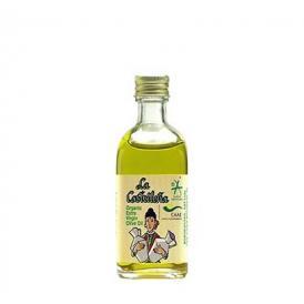ラ カストリレーニャ エキストラバージンオリーブオイル 50ml瓶