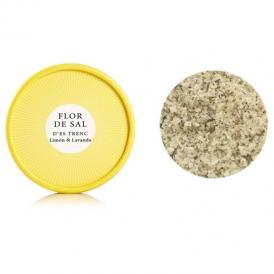 マヨルカ島の塩 レモン&ラベンダー