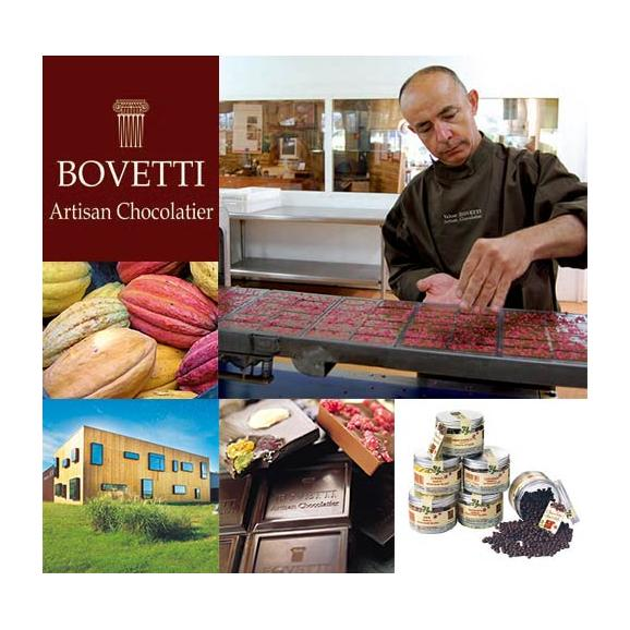 ボベッティ スパイス粒チョコレート「ローズマリー」02