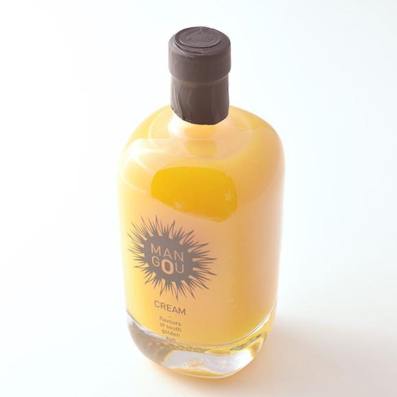 スペイン産 マンゴーリキュール[Sabor a Mango]