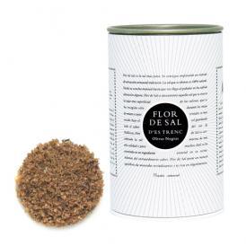 マヨルカ島の塩 オリーブソルト ミニサイズ(50g)
