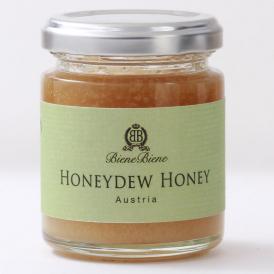 強い樹木の香りとビターな味わいのハチミツ!