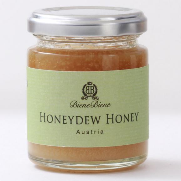 Honey dew Honey モミの木甘露蜜【120g】
