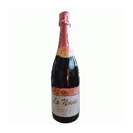 ラ ノビア スパークリングワイン 白 750ml