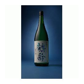 鶴 齢 純米吟醸 1800ml
