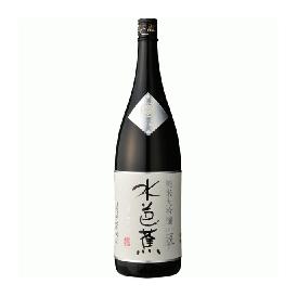 水芭蕉 翠(すい) 純米大吟醸