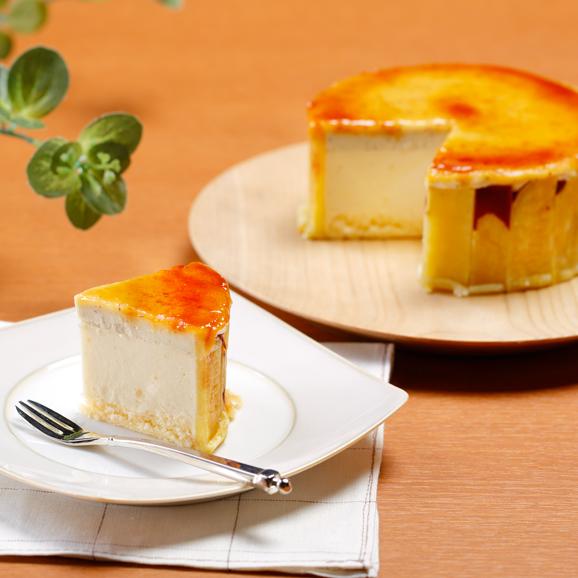 【1日10個限定】とりいさん家の芋ケーキ01