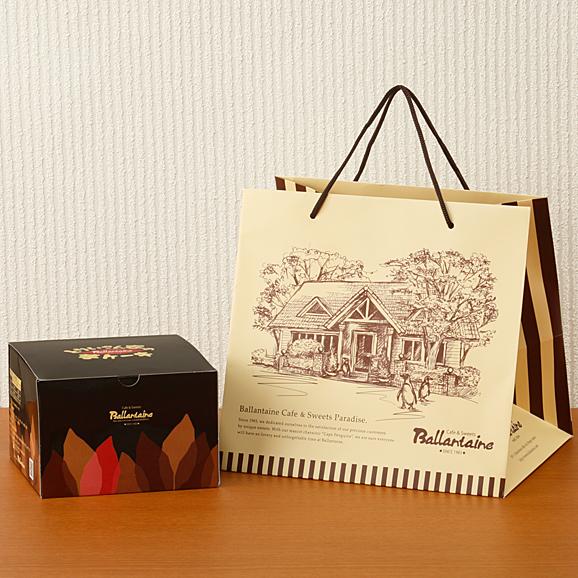 【1日10個限定】とりいさん家の芋ケーキ02