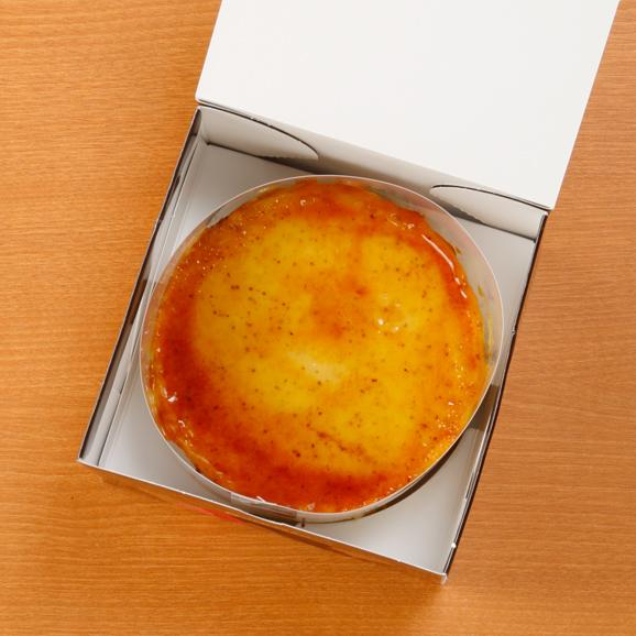 【1日10個限定】とりいさん家の芋ケーキ04