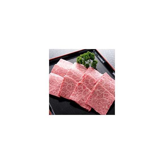 信州産黒毛和牛焼肉用ロースA4特撰200g01