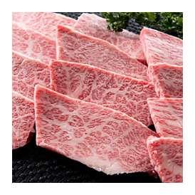 信州産黒毛和牛焼肉用カルビA5 極上400g