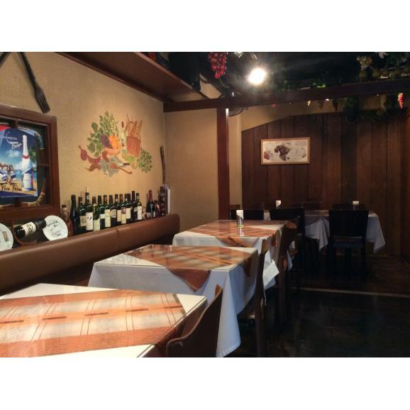 【お店の味をそのまま お届け!】 1日に3セットのみ! 東京・池袋のレストラン『BAROSSA(バロッサ)』のチキンカレー04