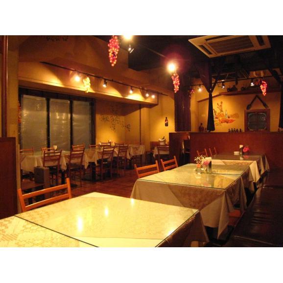 【送料無料!】東京・池袋のレストラン『バロッサ』の2種セット(ペースト2&レトルト8)04