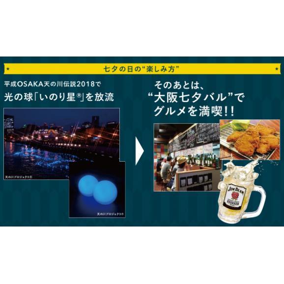 大阪七夕バル バルチケット 7月7日前売り予約2,400円→2,100円03
