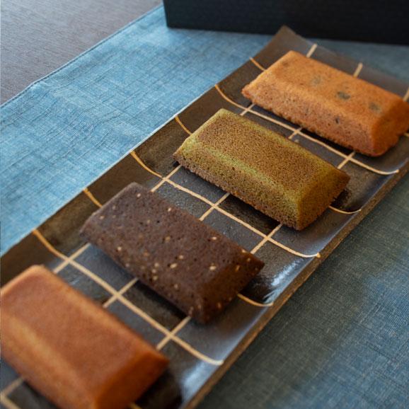 焼き菓子アソート04