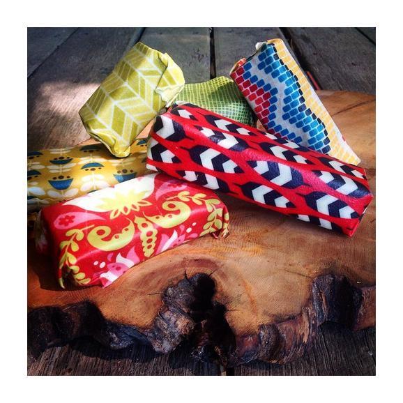 Bee Eco Wrap<Lサイズ>02