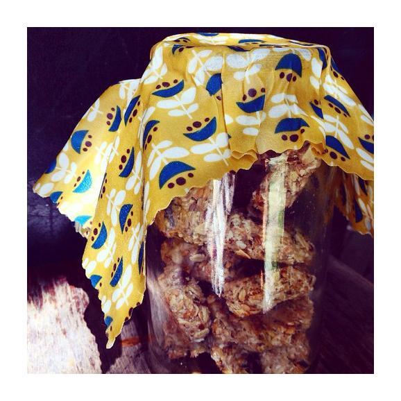 Bee Eco Wrap<Lサイズ>03