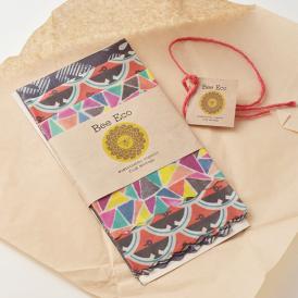 Bee Eco Wrap【3枚セット】