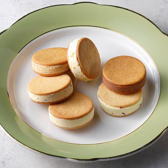 2020.11.05 本日よりパッケージリニューアルデザインで販売をスタート!!パリで人気の高級バター&チーズメゾン beillevaire(ベイユヴェール) サンド・オ・ブール6個詰め合わせ03