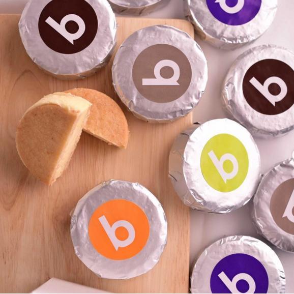 2020.11.05 本日よりパッケージリニューアルデザインで販売をスタート!!パリで人気の高級バター&チーズメゾン beillevaire(ベイユヴェール) サンド・オ・ブール6個詰め合わせ05