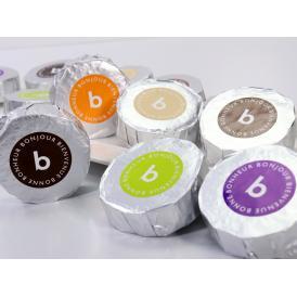 サンド・オ・ブール6個詰め合わせ☆パッケージデザインリニューアル☆販売再開!パリで人気の高級バター&チーズメゾン beillevaire(ベイユヴェール)