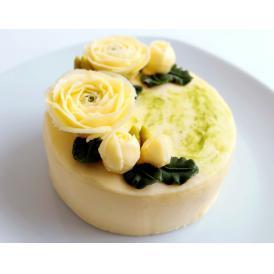 美食の都パリの5つ星ホテルやミシュランスターシェフたちからも人気が高くフランスを代表する食のプロ御用達フロマジュリー ベイユヴェール(beillevaire)ガトー・オ・ブーケ『 ロンド』