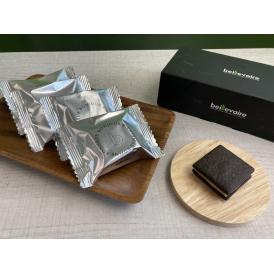 生キャラメル バター クッキー 焼き菓子 洋菓子 贈答品 濃厚 発酵バター フランス ベイユヴェール
