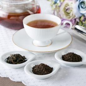 ベノアが厳選した『紅茶』の多彩で上質な味わいをお楽しみください。