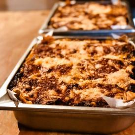 《Bini特製》Lasagne ラザニア(2個入り)