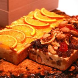 麻布十番のフレンチレストランが作る『絶品パウンドケーキセット』