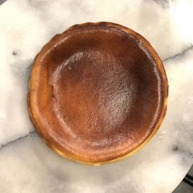 バスクチーズケーキ【ホール】