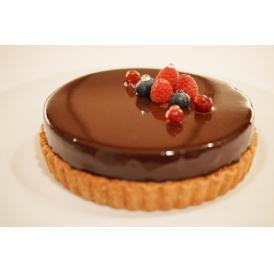 『チョコレートタルト』 直径15cm