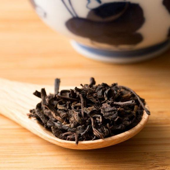 プーアル茶 50包入り [中国茶 1級茶葉 3年熟成 安心 安全 国内加工 送料無料 ]04
