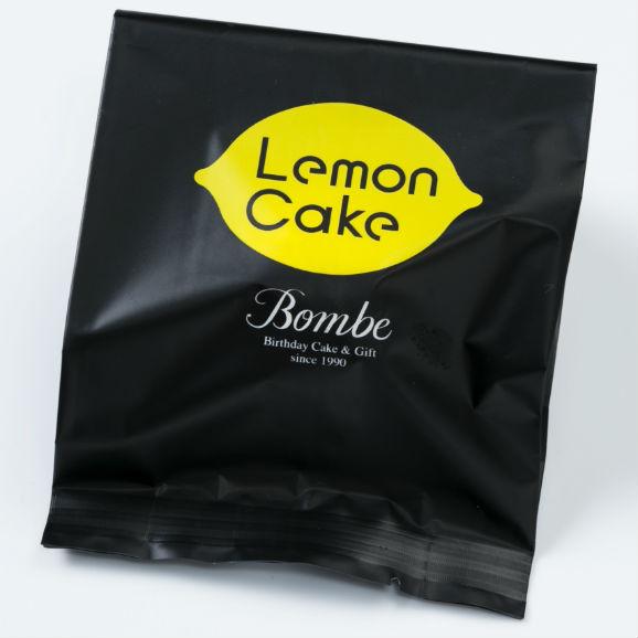 レモンケーキ 10個入り03