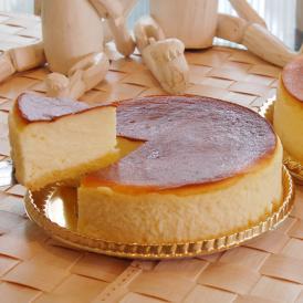 【口解けまろやか】ふわとろチーズケーキ(5号 15cm)【お試し商品】【魅惑の新食感】【TV雑誌でも大絶賛】【贈り物】【誕生日】【記念日】【結婚祝い】【内祝い】【母の日】【ホワイトデー】