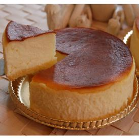 口解けまろやかでプレゼントに最適♪魅惑の新感覚チーズケーキ♪喜んでもらえる事、間違いなし!♪