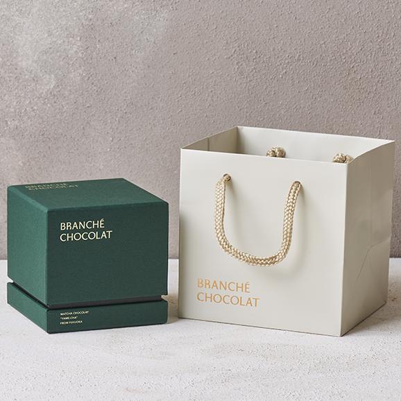 【1日限定5個】抹茶のカレ・オ・ショコラ GIFT BOX02
