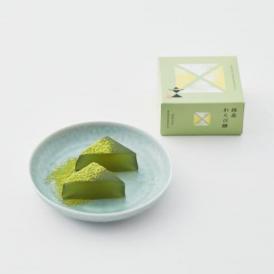 抹茶わらび餅 【 111g 】