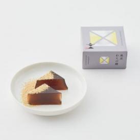 黒豆わらび餅 【 111g 】