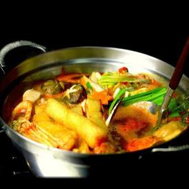 咲蔵特製 海鮮チゲスープ三袋